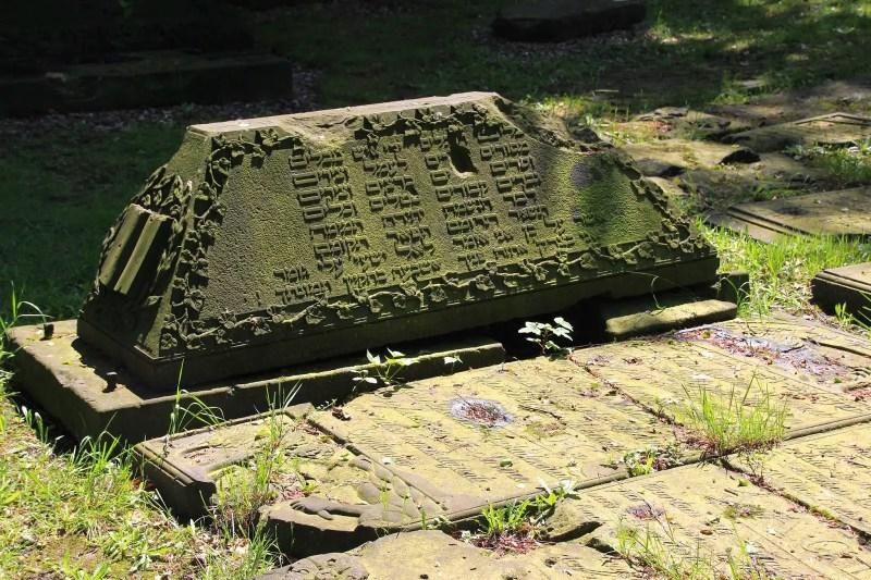 Jüdischer-Friedhof27