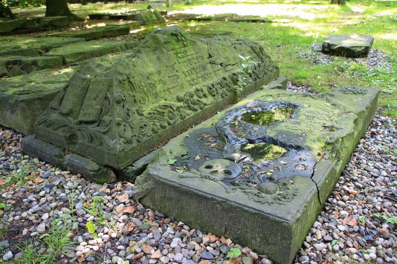 Jüdischer-Friedhof32