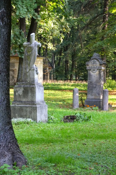 Riga_Friedhof2