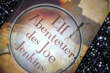 """Elf Abenteuer des Joe Jenkins"" von Paul Rosenhayn"
