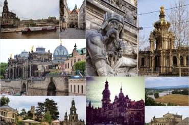 Dahl und Friedrich – Düstere Romantiker, zur Zeit in Dresden zu sehen