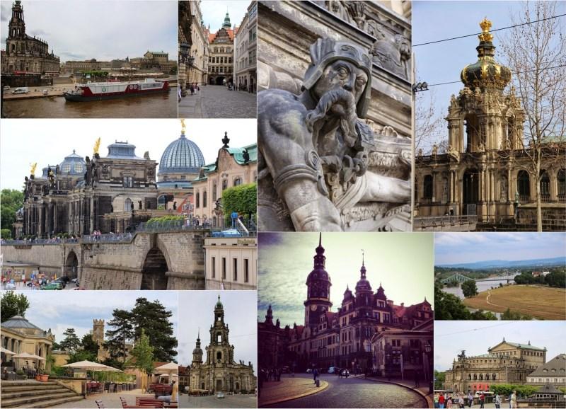 Dresden Romantiker