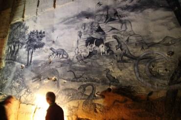 Maastricht Underground – das unterirdische Limburg