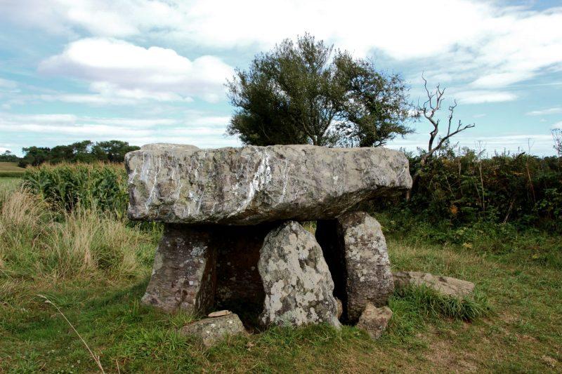dolmen-st-nic-bretagne