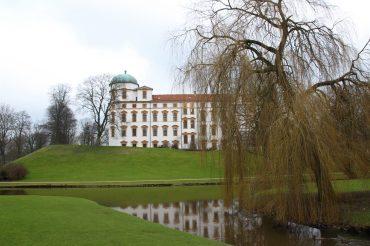 Tragische Liebe und tödliche Verschwörungen – das Schloss Celle
