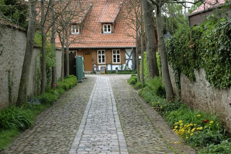 Klostercafé Drübeck