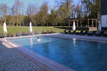 Entspannung und Wellness – Gräflicher Park Grand Resort in NRW
