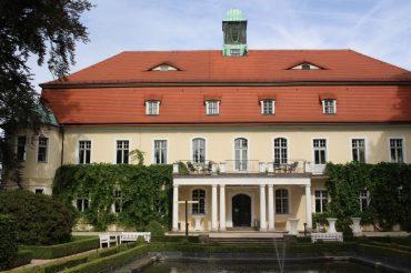 Schlosshotel Schweinsburg und Sehenswürdigkeiten der Umgebung