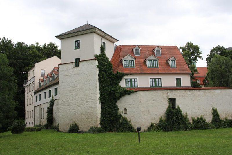 Wohnen auf Schloss Schweinsburg