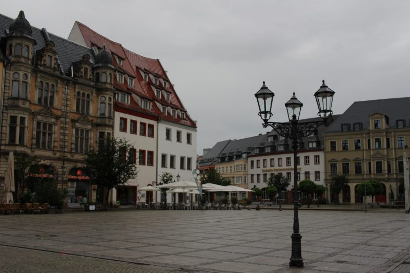 Altstadt Zwickau