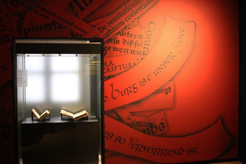 Ausstellung Im Aufbruch - Reformation in Braunschweig