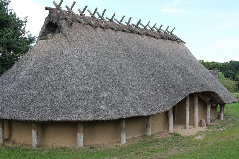 Eisenzeit im Osnabrücker Land, Archöologisches Museum