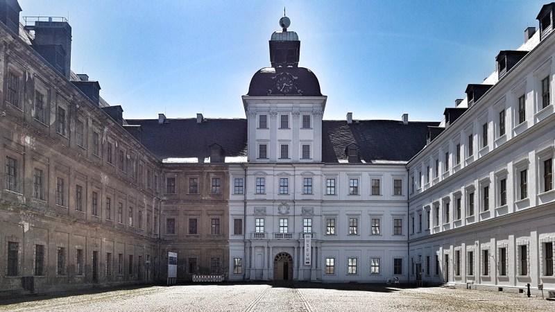 Lost Place, Saale Unstrut, Sachsen-Anhalt, Weißenfels, Schlösser