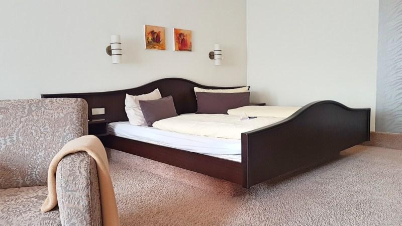 Zimmer im Hotel Werbetal, Hotel am Edersee