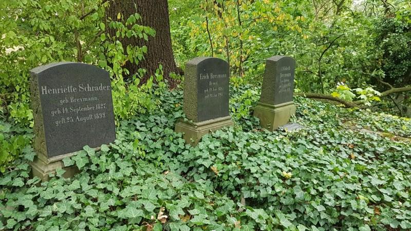 Alter Friedhof, Wolfenbuettel