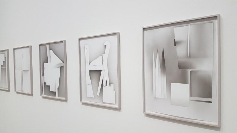 Kunstmuseum Stuttgart, junge Künstler