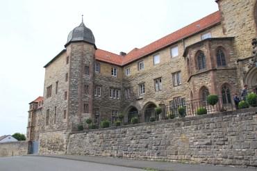 Tag des offenen Denkmals in Ostwestfalen – Holsterburg, syrisch-orthodoxes Kloster und optische Telegrafenstation