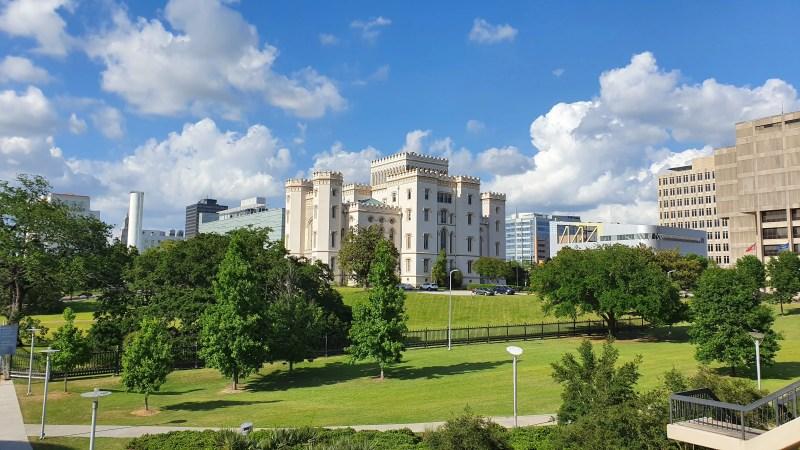 Hauptstadt-Louisiana-Sehenswerte-Städte-Sehenswürdigkeiten