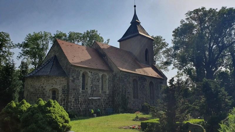 Templer in Brandenburg, Templerkirche Deutschland, Sehenswürdigkeiten im Landkreis Oder-Spree
