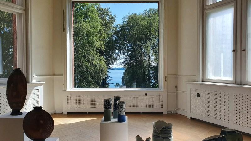 Museum bei Schwerin, Kunst im Schloss Wiligrad