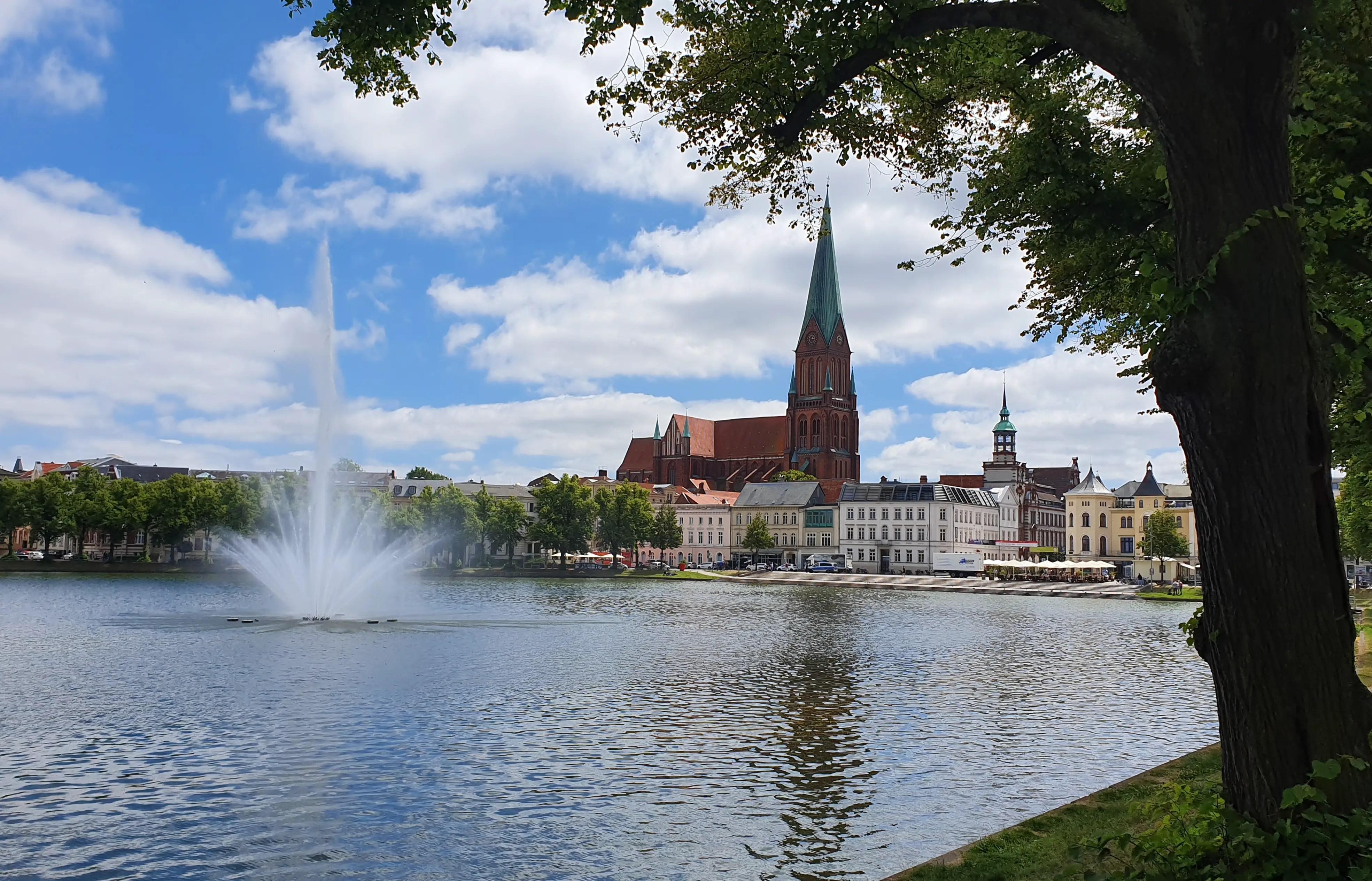 Tipps für Schwerin, Wochenende in Schwerin
