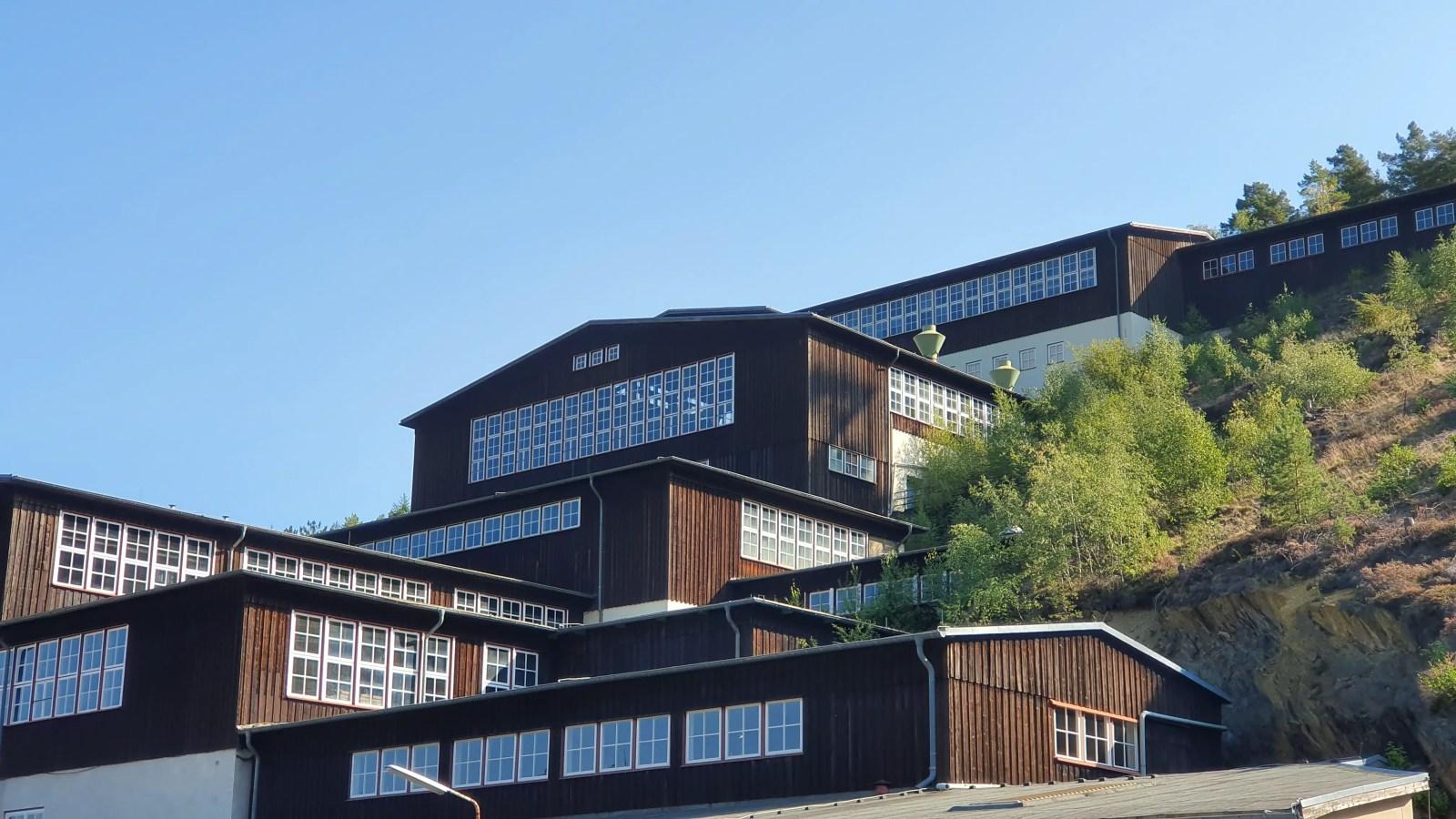Bauhaus in Niedersachsen