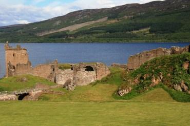 Die gruseligsten Burgen in Schottland – Schottische Spukschlösser