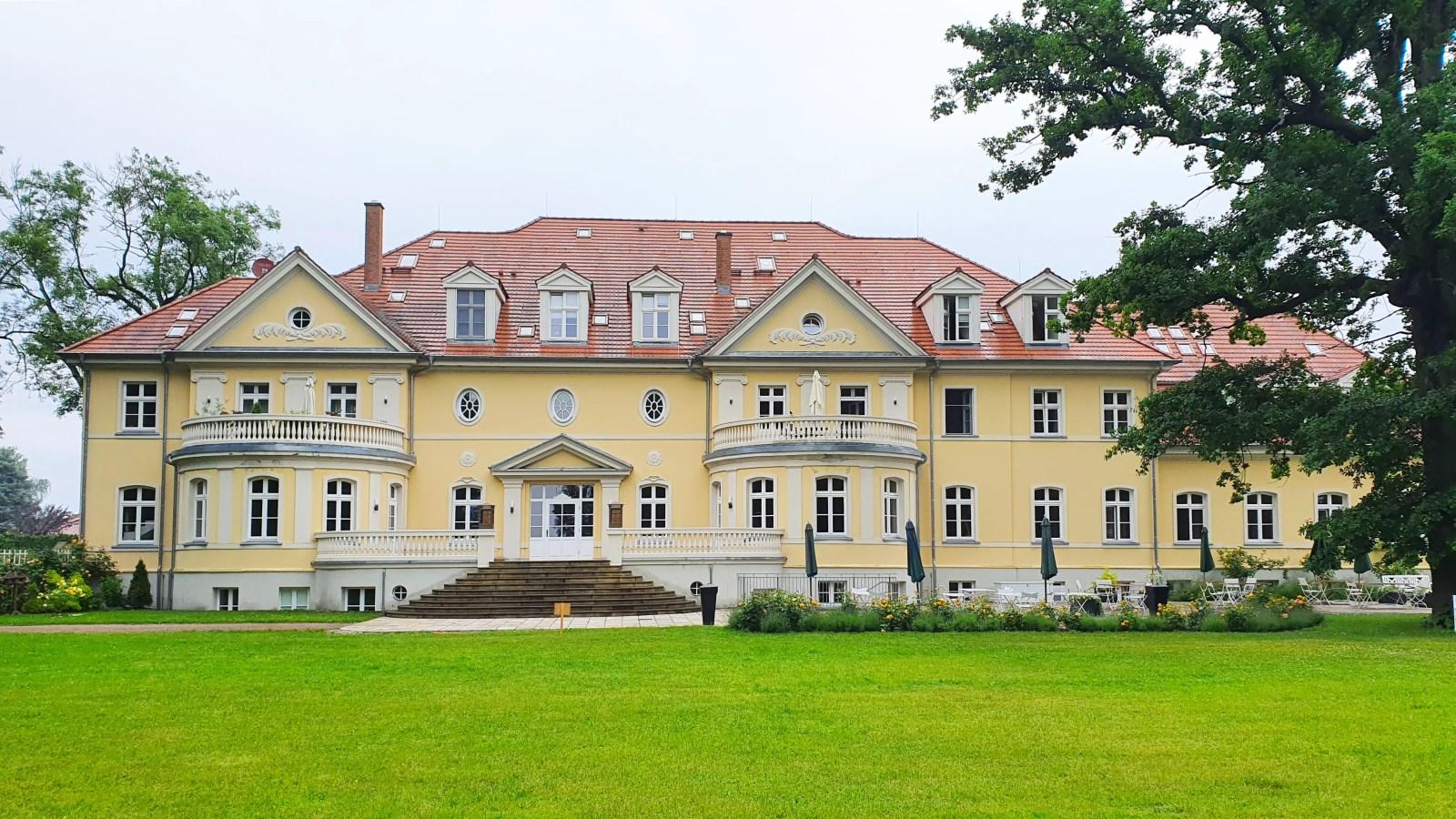 Schlösser in Mecklenburg-Vorpommern, Gutshof in Mecklenburg-Vorpommern, Kulturblogger