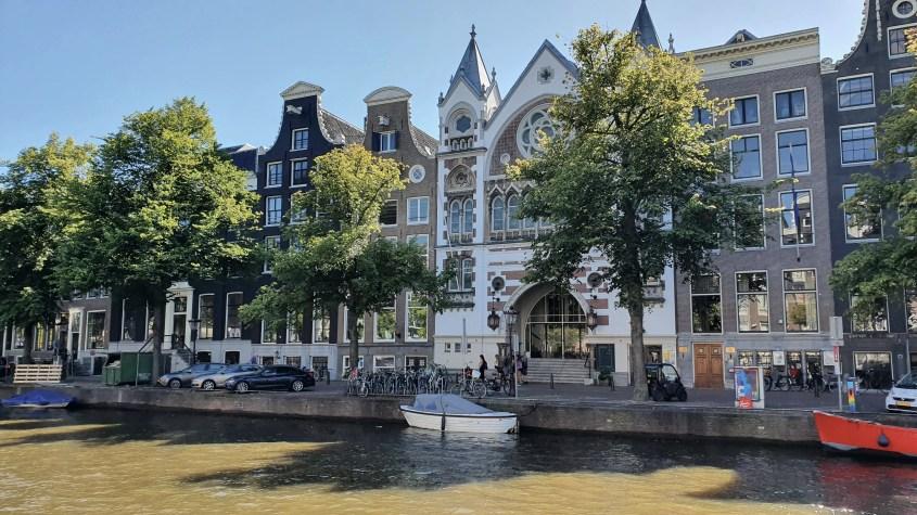 Sehenswürdigkeiten von Amsterdam, Amsterdam abseits der Touristen, Was kann man in Amsterdam machen?, unbekannte Museen in Amsterdam