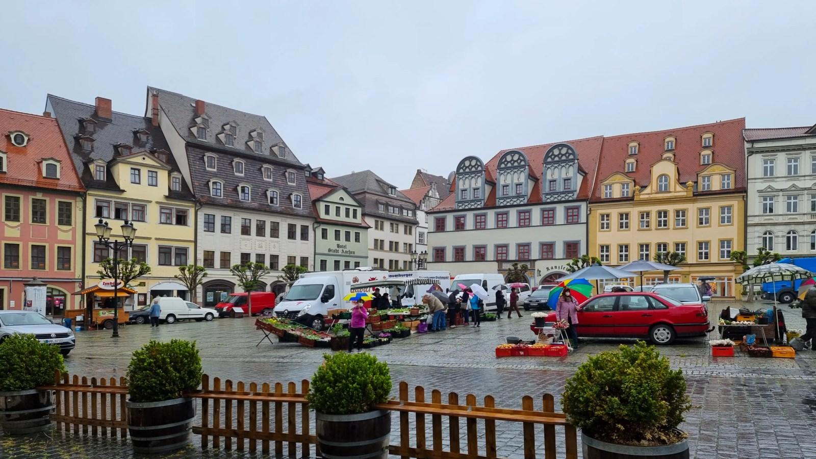 Naumburg an der Saale, Sehenswürdigkeiten von Naumburg, Tipps für Naumburg, Tipps für Naumburg