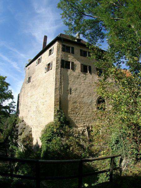 Burg Rabeneck  Restaurant Hotel Standesamt  91344