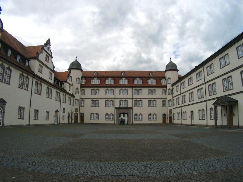 Schloss Rotenburg  Restaurant Hotel Standesamt  36199