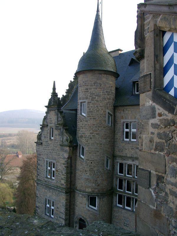Schloss Adelebsen  Restaurant Hotel Standesamt  37139