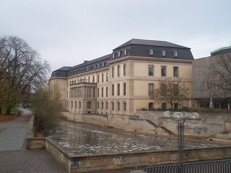 Fotos Schloss Hannover  30159 Hannover