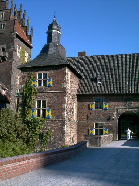 Fotos Schloss Heessen  59073 Hamm
