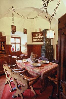 Castel Taufers Tures  informazioni visita  Sdtiroler Burgeninstitut Associazione dei