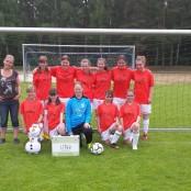 Borussia Belzig  Mädchenteams