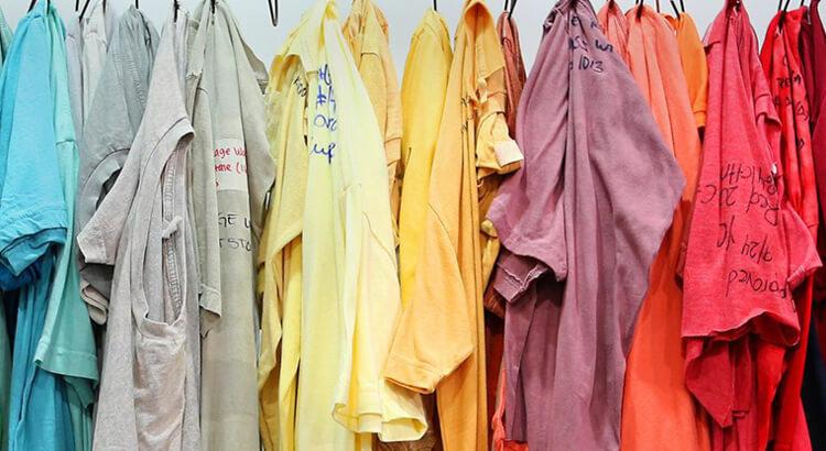 tshirt colors