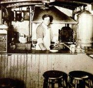 L'histoire du burger - Home Burger - Saint-Malo