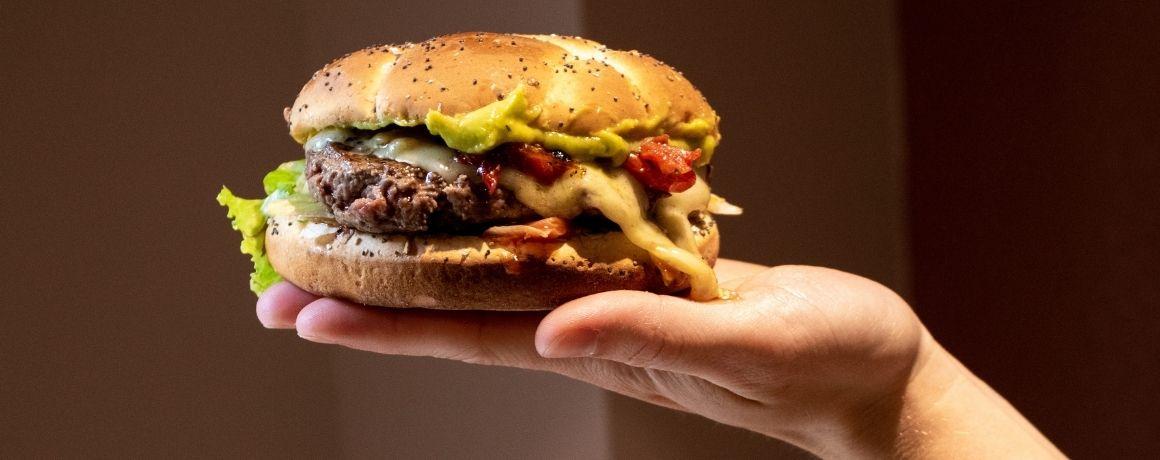 Galerie - Home Burger - Saint-Malo