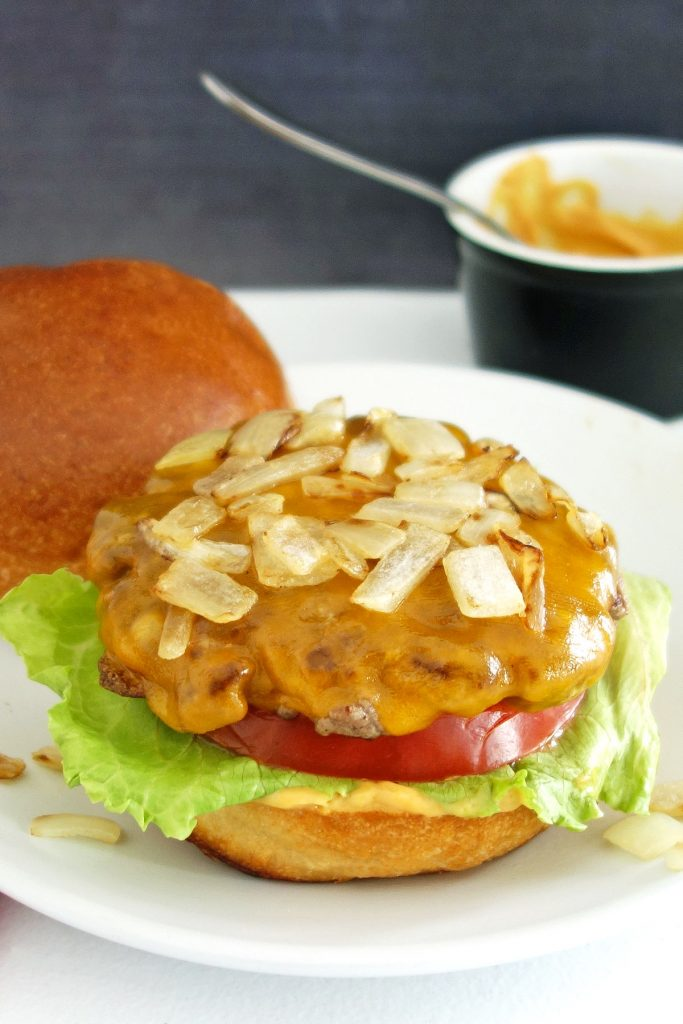 There's nothing quite like the classic smashed diner burger. Learn how you can make these awesome burgers in your kitchen at home.