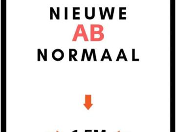 nieuwe abnormaal