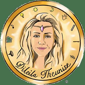 Jeroen in gesprek met Dileila Theunisz; INTERESSANT!