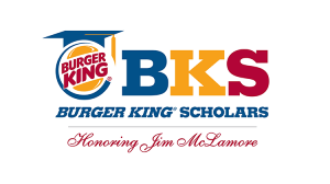 Burger King Scholarship - Burger King Scholars Program