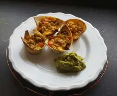 Recept Mexicaanse hapjes zonder pakjes en zakjes
