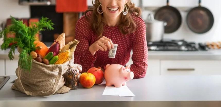 besparen op je boodschappen tips en tricks