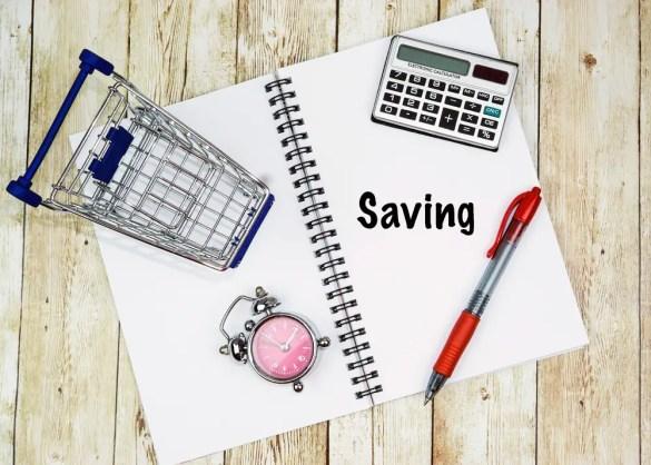 besparen op je boodschappen