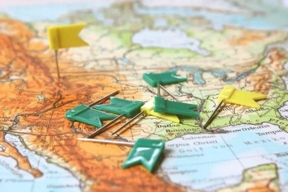 Op vakantie naar amerika praktische tips en tricks