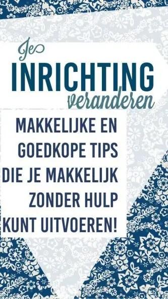inrichting