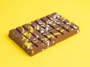 chef chocola